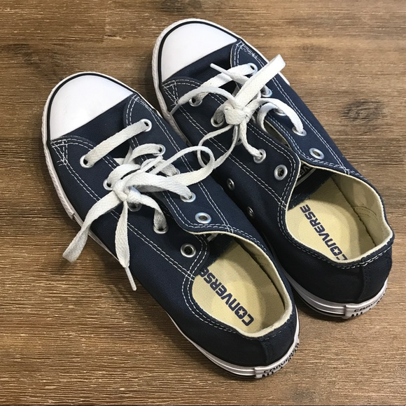Converse Other - Like NEW! Converse all stars